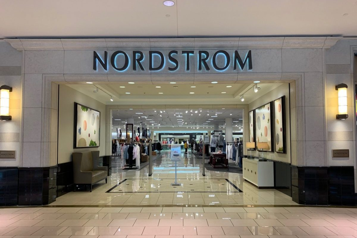 Nordstrom Beautycycle Had Its Official Launch in Canada