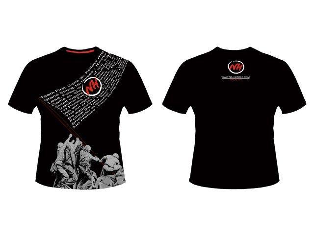Custom T-Shirt Brand